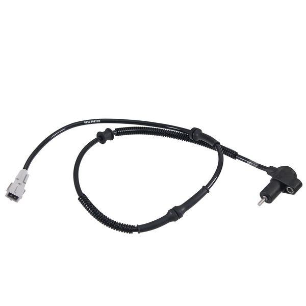 ABS-sensor achterzijde, links of rechts PEUGEOT PARTNER Open laadbak/ Chassis 2.0 HDi