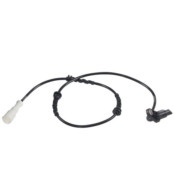 ABS-sensor achterzijde, links RENAULT CLIO II 1.6 16V