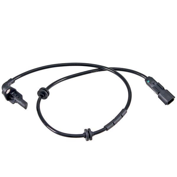 ABS-sensor achterzijde, links RENAULT CLIO IV 1.2 LPG 16V