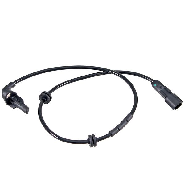 ABS-sensor achterzijde, links RENAULT CLIO IV 1.5 dCi 110