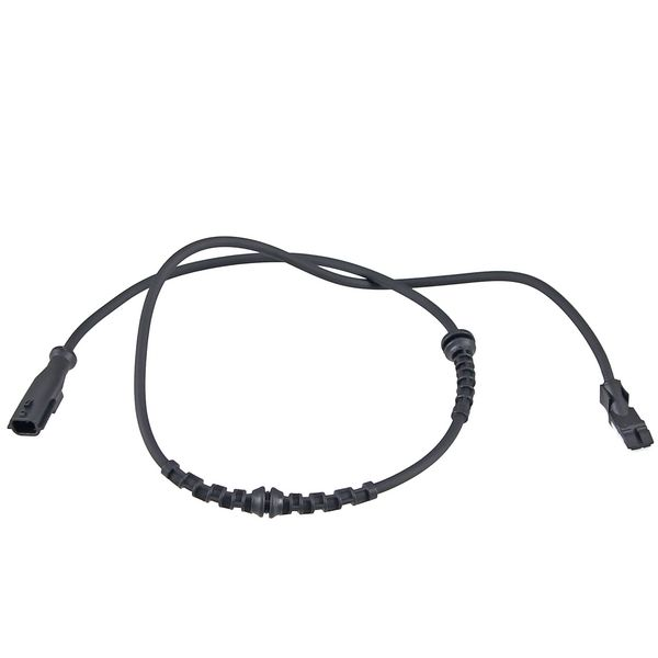 ABS-sensor achterzijde, links of rechts RENAULT FLUENCE 2.0 16V