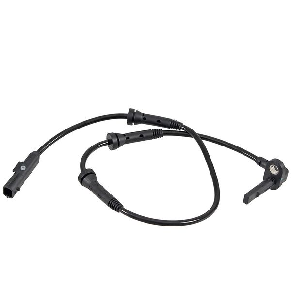 ABS-sensor voorzijde, links of rechts RENAULT LOGAN II Stationwagen 1.5 dCi