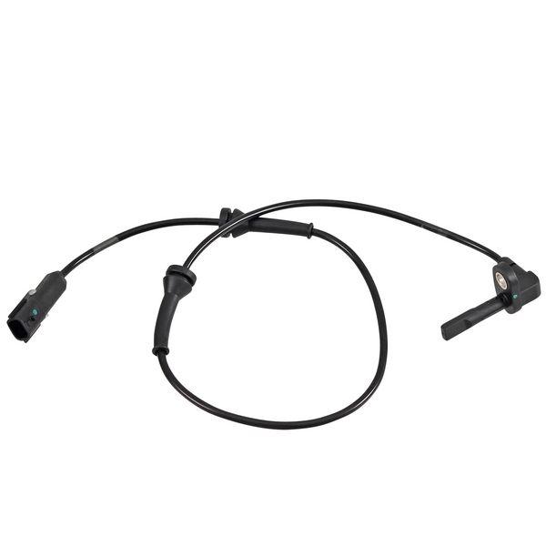 ABS-sensor achterzijde, links of rechts RENAULT MASTER III Open laadbak/ Chassis 2.3 dCi 135 FWD