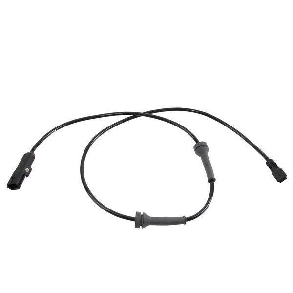 ABS-sensor achterzijde, links of rechts RENAULT SCÉNIC II 1.6 Hi-Flex