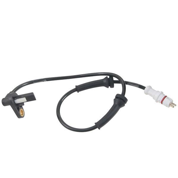 ABS-sensor voorzijde, rechts RENAULT TWINGO I Bestelwagen 1.2