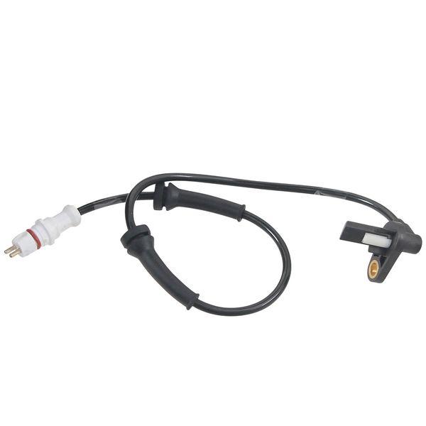 ABS-sensor voorzijde, links RENAULT TWINGO I Bestelwagen 1.2