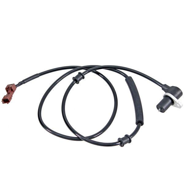ABS-sensor voorzijde, links of rechts SAAB 9-3 Cabriolet 2.3 Turbo