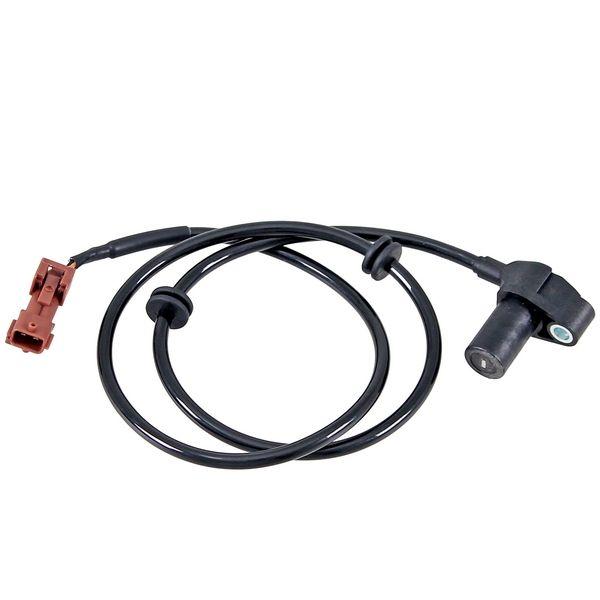 ABS-sensor voorzijde, links of rechts SAAB 9-5 Stationwagen 2.3 Turbo