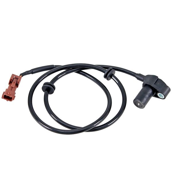 ABS-sensor voorzijde, links of rechts SAAB 9-5 2.3 Turbo