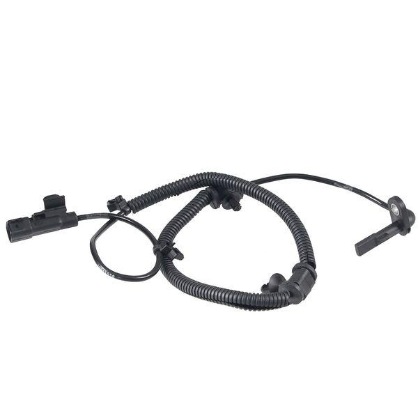 ABS-sensor achterzijde SAAB 9-5 2.0 TTiD