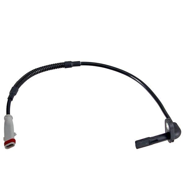 ABS-sensor voorzijde, links of rechts SAAB 9-5 2.0 TTiD