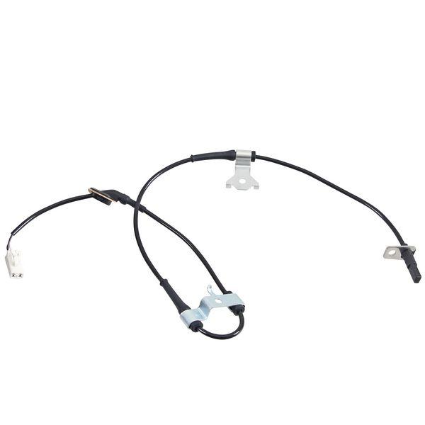 ABS-sensor voorzijde, rechts SUZUKI GRAND VITARA II 1.9 DDiS