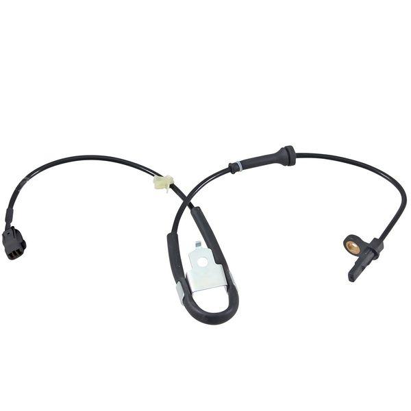 ABS-sensor voorzijde, links SUZUKI SPLASH 1.2 VVT