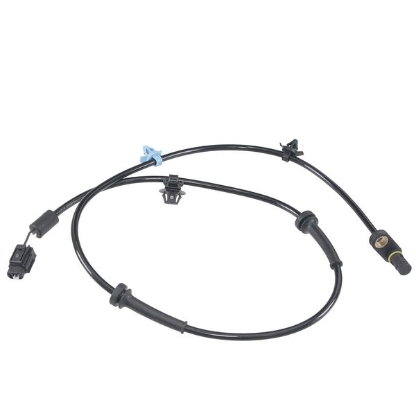 ABS-sensor achterzijde, links SUZUKI SX4 1.5 VVTi