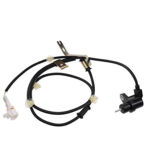 ABS-sensor achterzijde, links SUZUKI WAGON R+ Hatchback 1.3