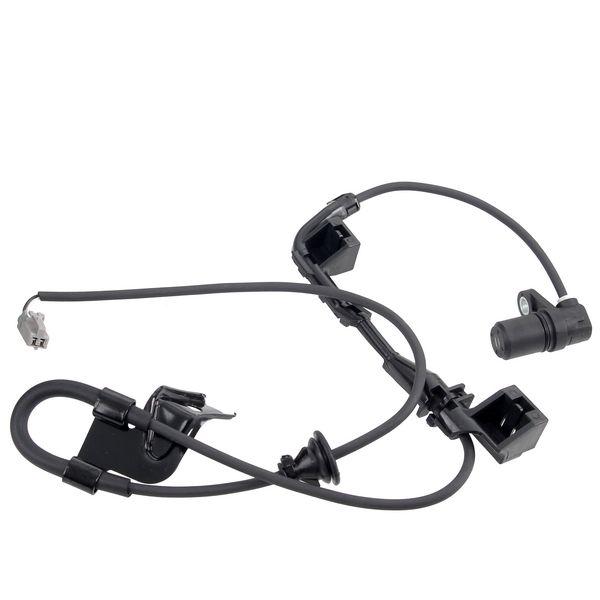 ABS-sensor achterzijde, links TOYOTA COROLLA 1.6
