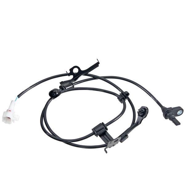 ABS-sensor voorzijde, links TOYOTA YARIS 1.0 VVT-i