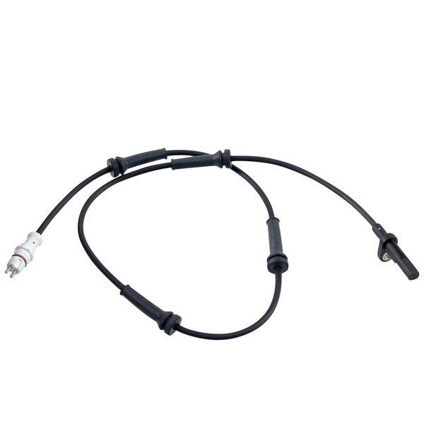 ABS-sensor achterzijde, links of rechts VAUXHALL VIVARO A Open laadbak/ Chassis 2.0 ECOTEC