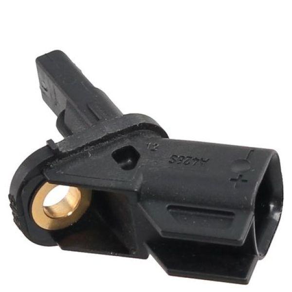 ABS-sensor voorzijde, links of rechts VOLVO S40 II 2.0 CDI