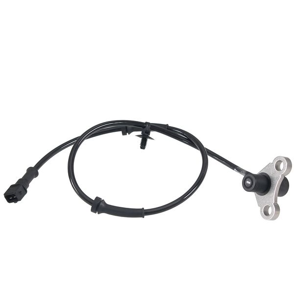 ABS-sensor achterzijde, links of rechts VOLVO V40 Stationwagen 1.8
