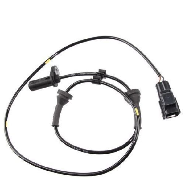 ABS-sensor voorzijde, links of rechts VOLVO V70 I 2.4 Bifuel