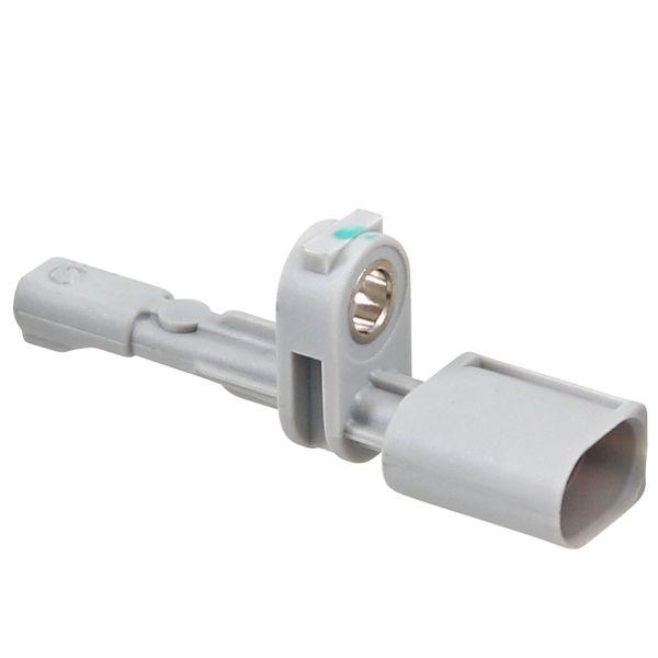 ABS-sensor achterzijde, links of rechts VW VOLKSWAGEN GOLF SPORTSVAN (AM1, AN1) 1.6 TDI
