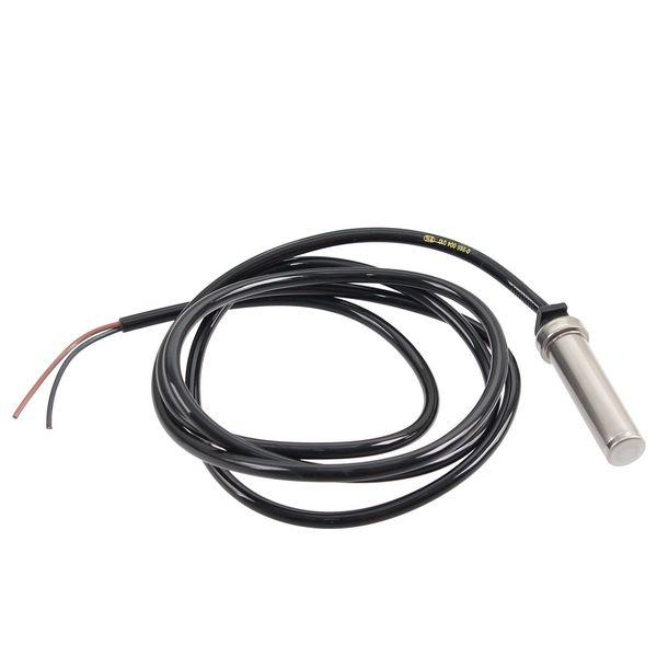 ABS-sensor achterzijde, links of rechts VW VOLKSWAGEN LT 28-46 II Bestelwagen (2DA, 2DD, 2DH) 2.8 TDI