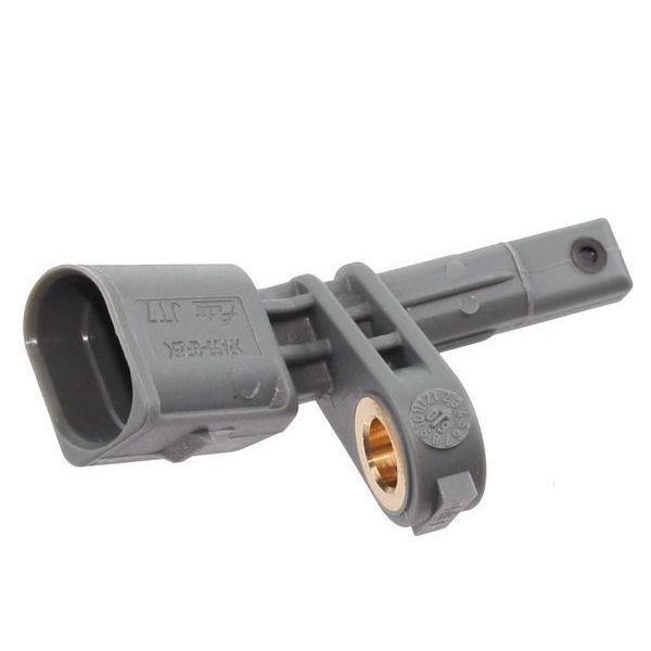 ABS-sensor achterzijde, links VW VOLKSWAGEN PASSAT (362) 2.0 TDI 4motion