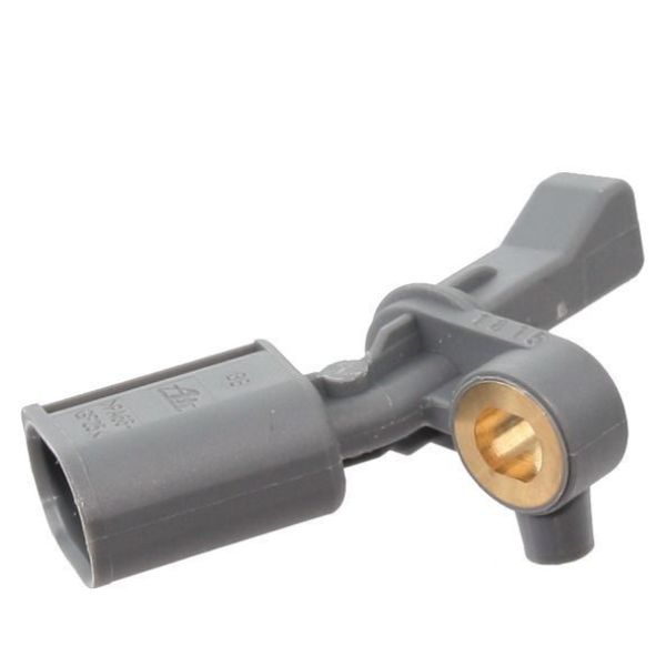 ABS-sensor achterzijde, links of rechts VW VOLKSWAGEN POLO CLASSIC (6V2) 68 1.9 SDI