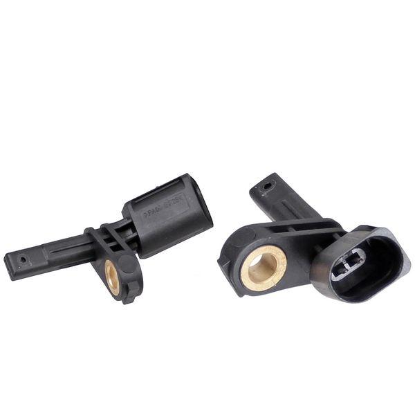 ABS-sensor achterzijde, rechts VW VOLKSWAGEN SHARAN (7N1, 7N2) 2.0 TDI 4motion