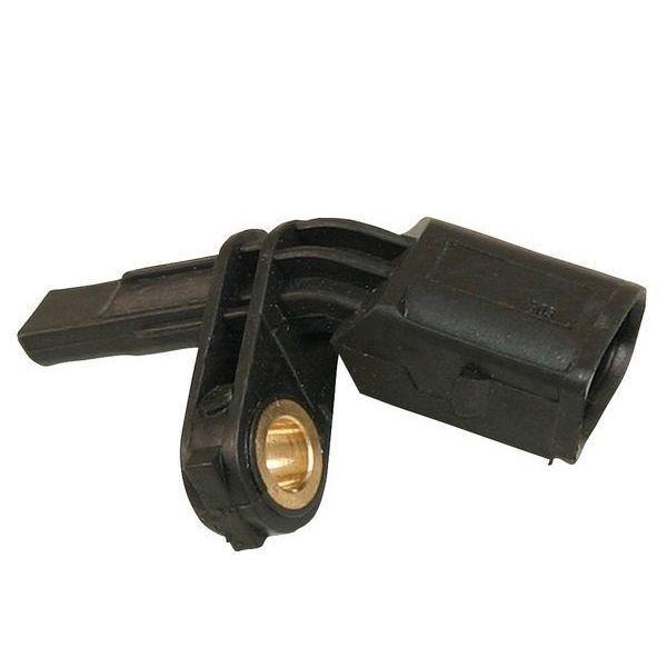 ABS-sensor achterzijde, links VW VOLKSWAGEN TRANSPORTER V Bestelwagen (7HA, 7HH, 7EA, 7EH) 2.0 BiFuel
