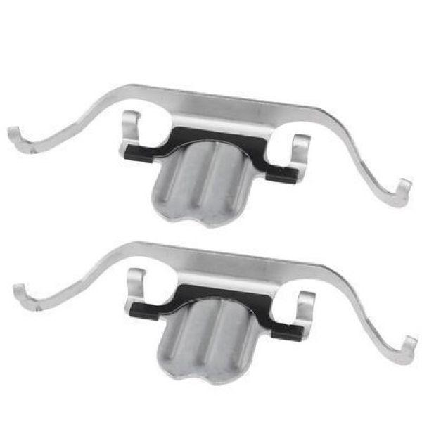 Remblok-montageset voorzijde BMW 3 (E90) 318 i