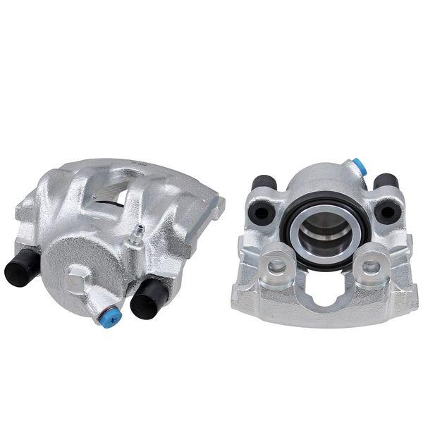 Remklauw voorzijde, links BMW 3 Compact (E36) 318 tds