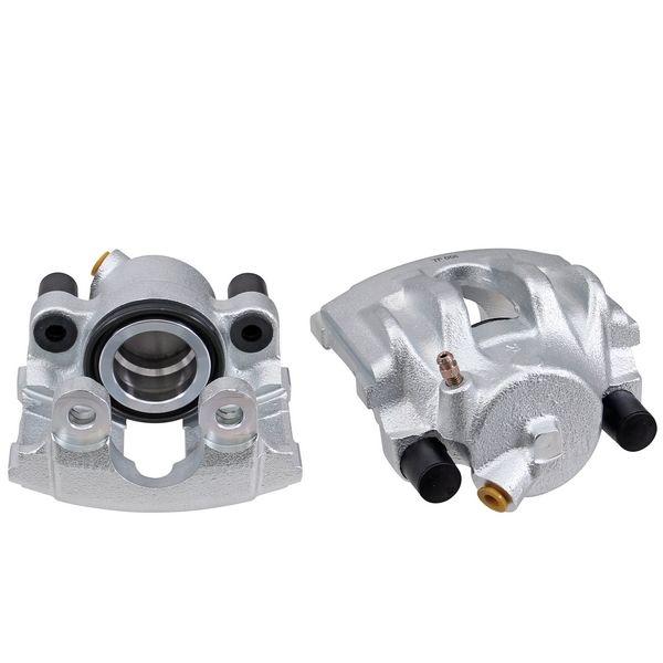 Remklauw voorzijde, rechts BMW 3 Compact (E36) 318 tds
