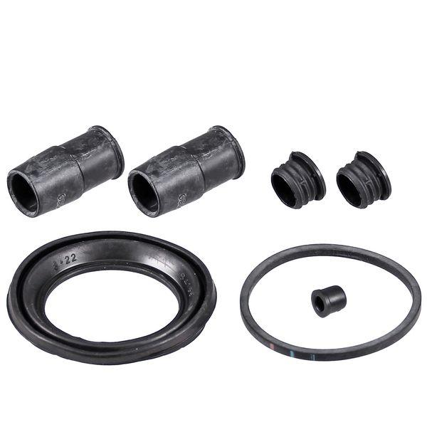 Reparatieset, remklauw voorzijde, links of rechts BMW 3 Compact (E36) 318 tds