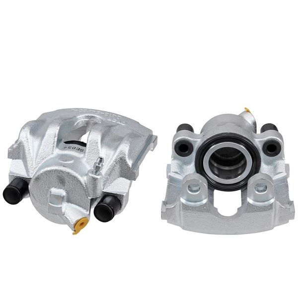 Remklauw voorzijde, links BMW 3 Compact (E36) 323 ti