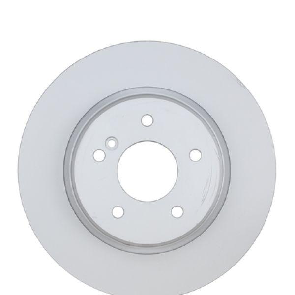 Remschijven achterzijde originele kwaliteit MERCEDES-BENZ E-KLASSE (W210) E 420