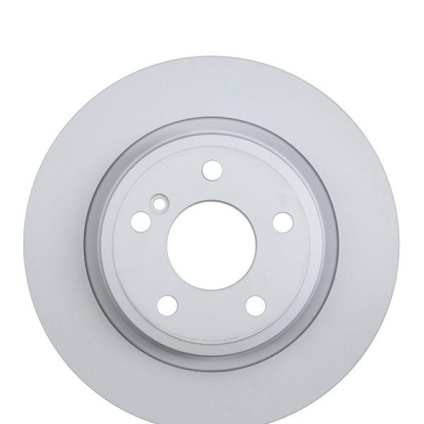Remschijven achterzijde originele kwaliteit MERCEDES-BENZ GLA-KLASSE (X156) GLA 220 CDI