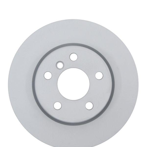 Remschijven voorzijde originele kwaliteit MINI MINI Cabriolet One