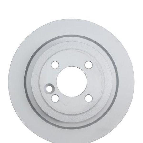 Remschijven achterzijde originele kwaliteit MINI MINI Coupé Cooper SD