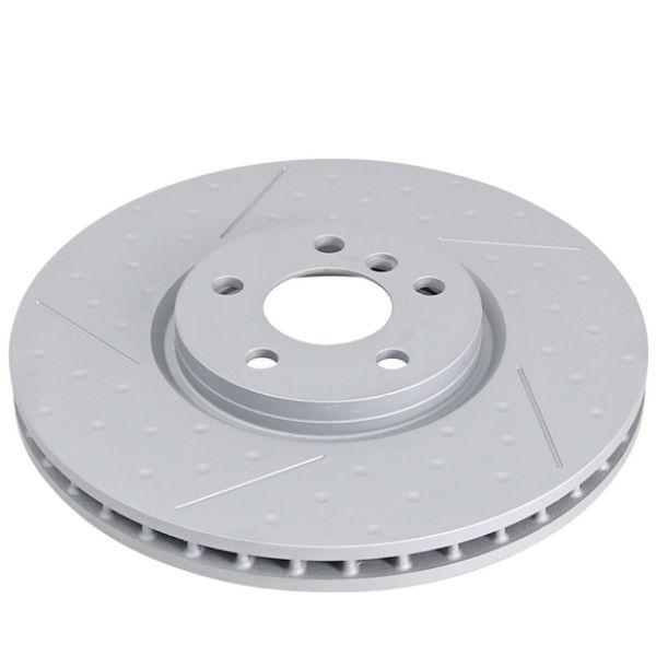 Remschijven voorzijde originele kwaliteit MINI MINI Cooper S JCW