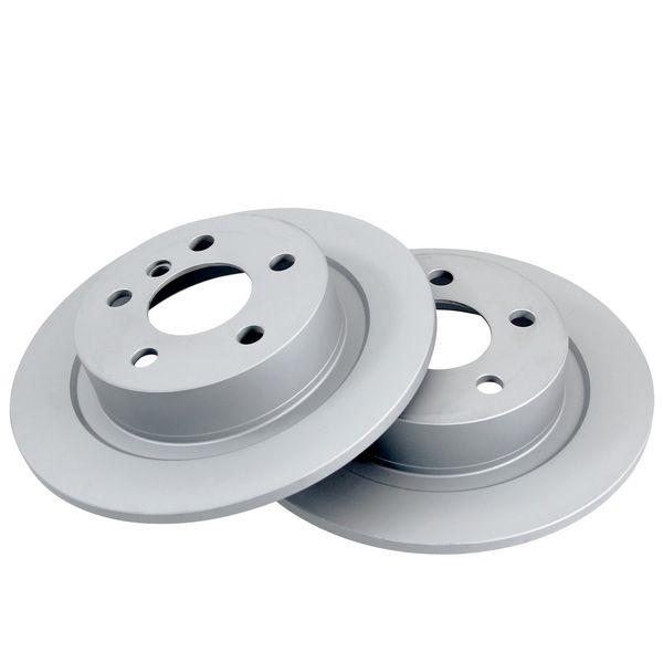 Remschijven achterzijde originele kwaliteit MINI MINI Cooper SE / Electric