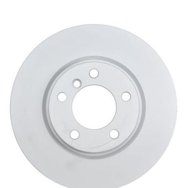 Remschijven voorzijde originele kwaliteit MINI MINI PACEMAN Cooper S ALL4