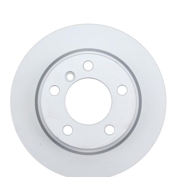 Remschijven achterzijde originele kwaliteit MINI MINI PACEMAN Cooper S ALL4