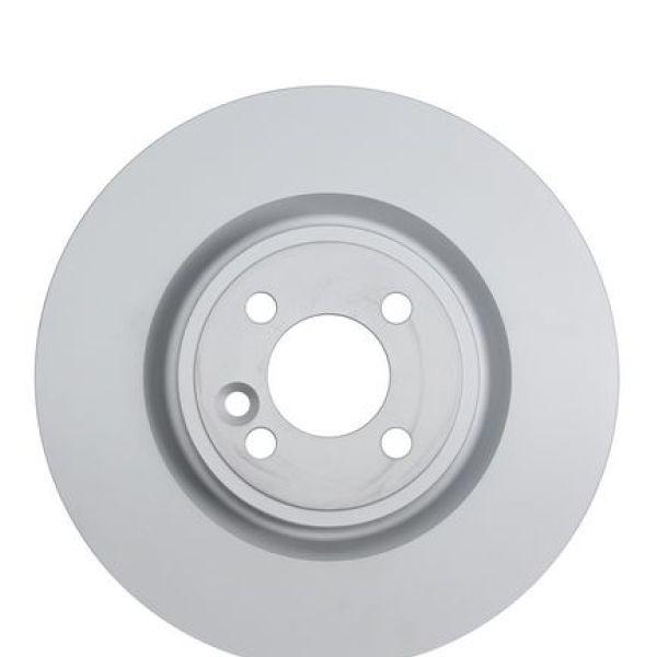 Remschijven voorzijde originele kwaliteit MINI MINI Cooper S