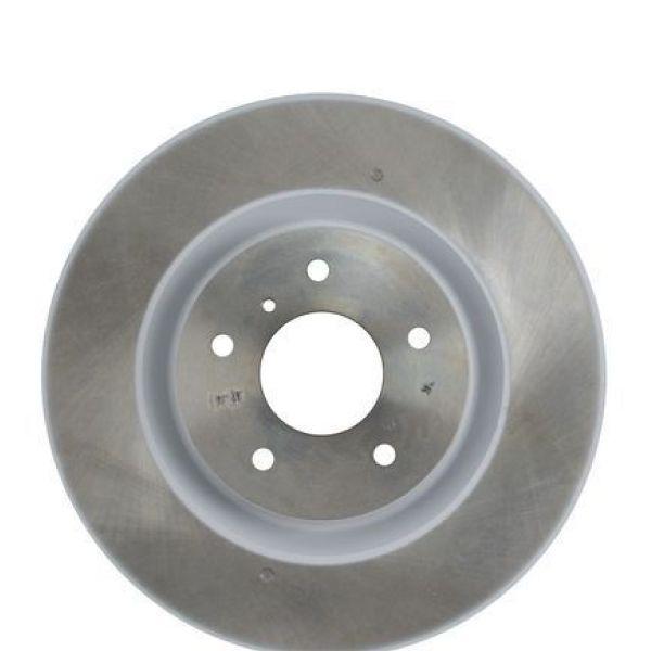 Remschijven voorzijde originele kwaliteit NISSAN 350Z Roadster 3.5