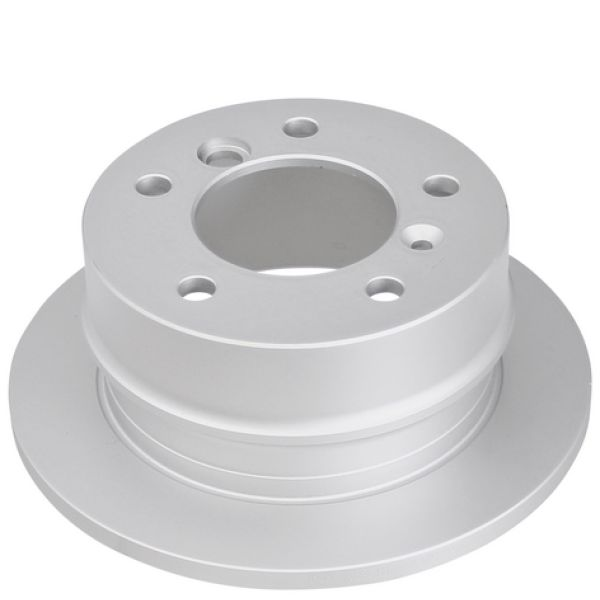 Remschijven achterzijde originele kwaliteit VW VOLKSWAGEN LT 28-46 II Open laadbak/ Chassis (2DC, 2DF, 2DG, 2DL, 2DM) 2.5 SDI