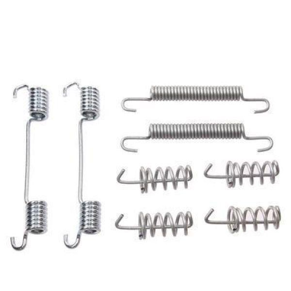 Remschoen -montageset achterzijde VW VOLKSWAGEN CRAFTER 30-50 Bestelwagen (2E_) 2.0 TDI 4motion