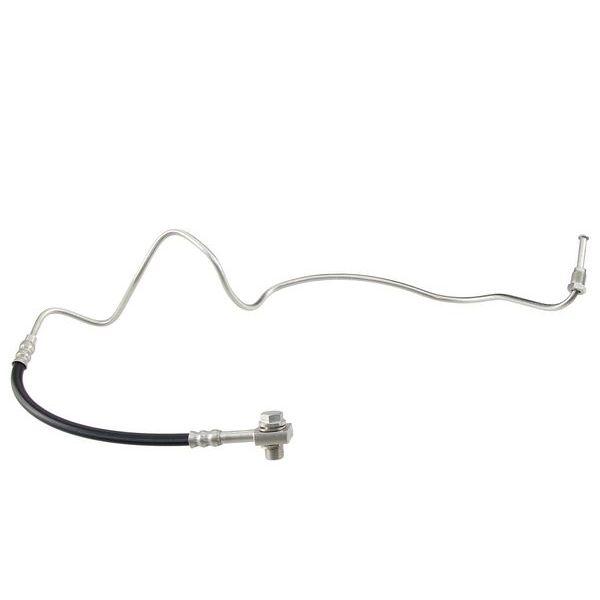 Remslang achterzijde, links VW VOLKSWAGEN GOLF IV (1J1) 1.6