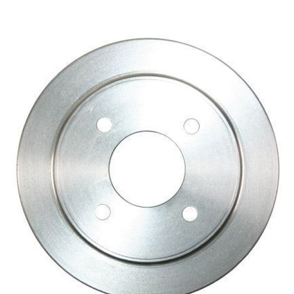 Remtrommel achterzijde NISSAN MICRA II 1.3 i 16V